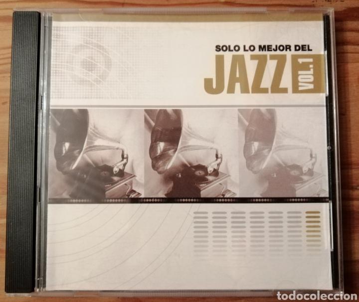JAZZ COMPILADO ARGENTINA 2004 (Música - CD's Jazz, Blues, Soul y Gospel)
