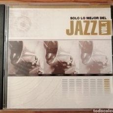 CDs de Música: JAZZ COMPILADO ARGENTINA 2004. Lote 194532106
