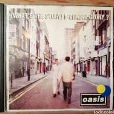 CDs de Música: OASIS. Lote 194534326