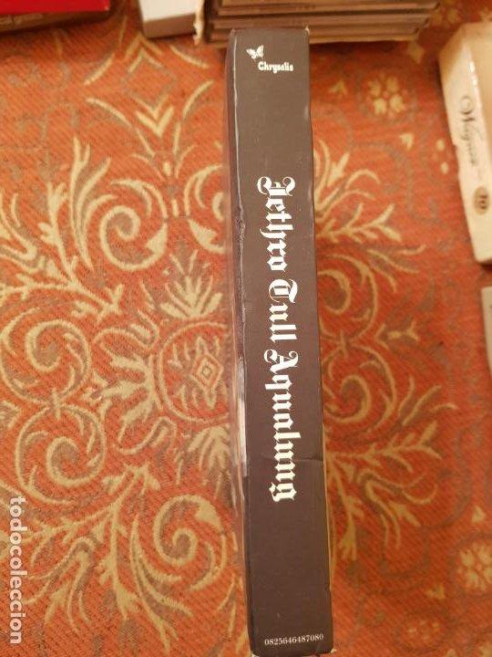 CDs de Música: CD jethro tull aqualung edicion adaptada 40 aniversario,por steven wilson 2016 chrysalis.como nuevo. - Foto 2 - 194535700