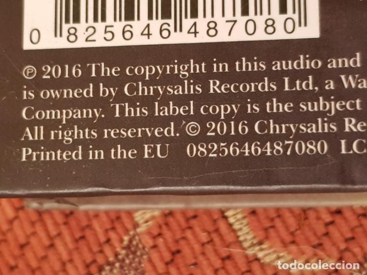 CDs de Música: CD jethro tull aqualung edicion adaptada 40 aniversario,por steven wilson 2016 chrysalis.como nuevo. - Foto 4 - 194535700