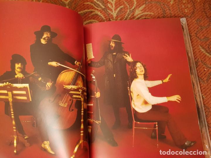 CDs de Música: CD jethro tull aqualung edicion adaptada 40 aniversario,por steven wilson 2016 chrysalis.como nuevo. - Foto 6 - 194535700
