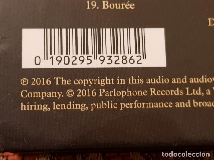 CDs de Música: CD ESTUCHE, jethro tull STAND UP ,ELEVATED EDITION 2016 CHRYSALIS.COMO NUEVO - Foto 5 - 194535923