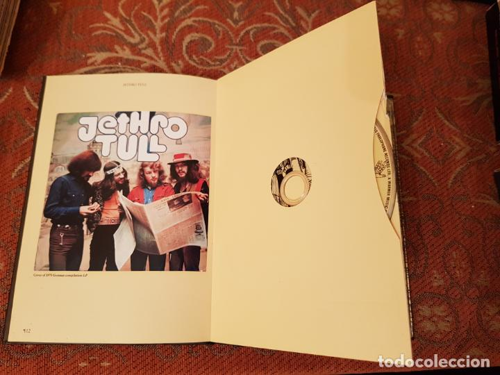 CDs de Música: CD ESTUCHE, jethro tull STAND UP ,ELEVATED EDITION 2016 CHRYSALIS.COMO NUEVO - Foto 6 - 194535923
