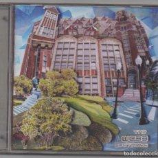 CDs de Música: THE WEBB BROTHERS / CD ALBUM DEL 2003 / MUY BUEN ESTADO RF-4777. Lote 194544551