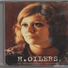 CDs de Música: H. OILERS - THE INNOCENT CATHOLIC COMBAT WALTZ / CD ALBUM / MUY BUEN ESTADO RF-4778. Lote 194544577