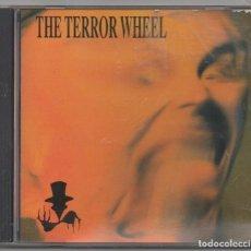 CDs de Música: I.C.P. - THE TERROR WHEEL / CD ALBUM DE 1994 / MUY BUEN ESTADO RF-4779. Lote 194544607