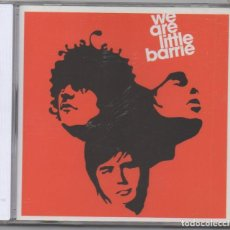 CDs de Música: WE ARE LITTELE BARRIE / CD ALBUM / MUY BUEN ESTADO RF-4785. Lote 194545887
