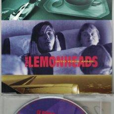 CDs de Música: THE LEMONHEADS - INTO YOUR ARMS/MISS OTIS REGRETS/LEARNING THE GAME (CDSINGLE CAJA, ATLANTIC 1993). Lote 194549407
