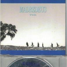 CDs de Música: MADREDEUS - VEM / AO LONGE O MAR / O PASTOR (CDSINGLE CAJA, EMI 1994). Lote 194558668