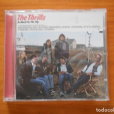 CDs de Música: CD THE THRILLS - SO MUCH FOR THE CITY (EJ). Lote 194574157