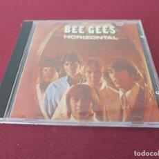 CDs de Música: BEE GEES CD POLYDOR 1991 - HORIZONTAL - EDICION EN CD. Lote 194578482