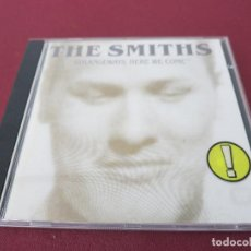 CDs de Música: THE SMITHS STRANGEWAYS HERE WE COME CD. Lote 194578967