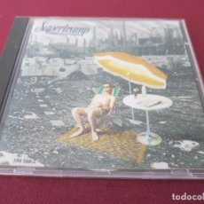 CDs de Música: CD - SUPERTRAMP CRISIS? WHAT CRISIS?. Lote 194579351