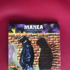CDs de Música: 28000 PUÑALADAS (MAREA) CD/DVD DIGIPACK. Lote 194580982