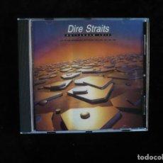 CDs de Música: DIRE STRAITS - ROTTERDAM 1970 - CD COMO NUEVO. Lote 194596920