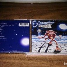 CDs de Música: EXTREMODURO - PEDRÁ. Lote 194598902