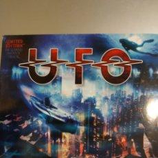 CDs de Música: U.F.O. A CONSPIRACY OF STARS. Lote 194599386
