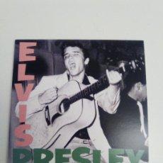 CDs de Música: ELVIS PRESLEY ( 1956 DOL 2017 ) REPLICA DEL DISCO ORIGINAL EXCELENTE ESTADO. Lote 194599688