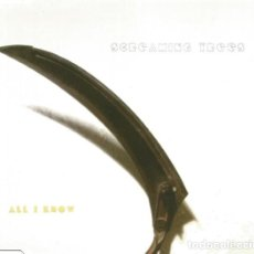 CDs de Música: SCREAMING TREES - ALL I KNOW. Lote 194601708