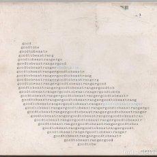 CDs de Música: GOOD TOBEASTRANGERS - THE ORCHIDS / DIGIPACK / CD ALBUM DEL 2006 / MUY BUEN ESTADO RF-4812. Lote 194612740