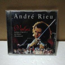CDs de Música: CD ANDRÉ RIEU. VALSES. Lote 194617407