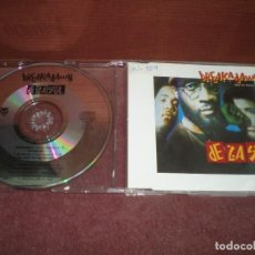CDs de Música: CD MAXI SINGLE DE LA SOUL / BREAKAJAWN - 7 TRACKS CAJA FINA PLASTICO. Lote 194624215