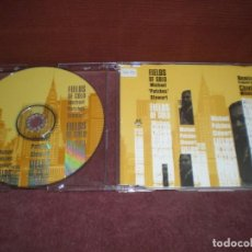 CDs de Música: CD MAXI SINGLE MICHAEL PATCHES STEWART / FIELDS OF GOLD 4 TRACKS. Lote 194625678
