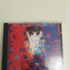 CDs de Música: PAUL MCCARTNEY TUG OF WAR ( 1982 MPL PARLOPHONE 1993 ) BEATLES EXCELENTE ESTADO. Lote 194641810
