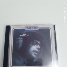 CDs de Música: RAY BARRETTO THE BEST OF LO MEJOR ( 1974 TICO RECORDS ). Lote 194642260