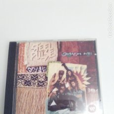 CDs de Música: STEEL PULSE SMASH HITS ( 1993 ELEKTRA ). Lote 194642920