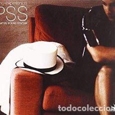 CDs de Música: CD 12 TRACKS PRIMITIVE SOUND SYSTEM A NU-EXPERIENCE NEW NUEVO PRECINTADO SEALED. Lote 194646618