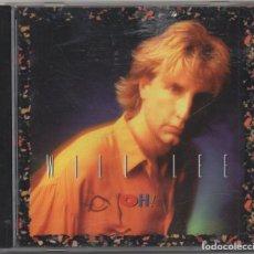 CDs de Música: WILL LEE - OH / CD ALBUM DE 1995 / MUY BUEN ESTADO RF-4821. Lote 194648697