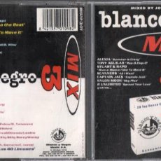 CDs de Música: BLANCO Y NEGRO MIX 3 / DOBLE CD DE 1996 RF-4833. Lote 194652135