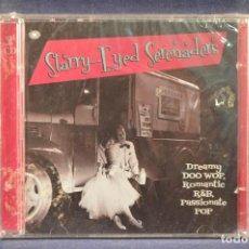 CDs de Música: SERENADERS - STARRY EYED - 2 CD . Lote 194668055