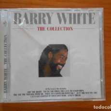 CDs de Música: CD BARRY WHITE - THE COLLECTION (T9). Lote 194668323