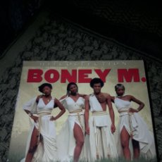 CDs de Música: PACK DE 3 CDS. BONEY M. HIT COLLECTION. EDICION BMG DE 1996. RARO. Lote 194685573