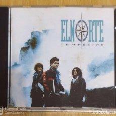 CDs de Música: EL NORTE (TEMPESTAD) CD 1991. Lote 194685683