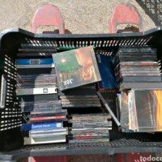 CDs de Música: LOTE CDS MAYORMENTE DE DISCO MÁQUINA MÍNIMO 50. Lote 194688345