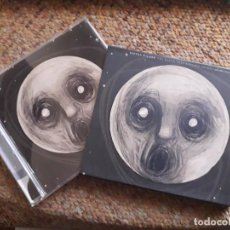 CDs de Música: STEVEN WILSON , THE RAVEN THAT REFUSED ... , CD 2013 ESTADO IMPECABLE, ROCK PROGRESIVO . Lote 194690140