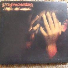 CDs de Música: STRAVAGANZZA, EL HIJO DEL MIEDO , CD DIGIPACK 2006 , ESTADO IMPECABLE, INCLUYE VIDEOCLIP MIEDO . Lote 194691025