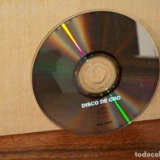 CDs de Música: DISCO DE ORO - VALE MUSIC - SOLO CD SIN CARATULAS EN BUEN ESTADO. Lote 194718923