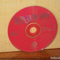 CDs de Música: DOWN TO THE BONE -SPREAD THE WORLD -SOLO CD SIN CARATULAS COMO NUEVO. Lote 194719928