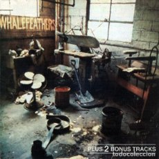 CDs de Música: WHALEFEATHERS CD WHALEFEATHERS ROCK BLUES 1971 DESCATALOGADO. Lote 194723741