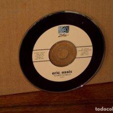 CDs de Música: ERIC ESSIX - SOUTHBOUND - SOLO CD SIN CARATULAS COMO NUEVO. Lote 194724256