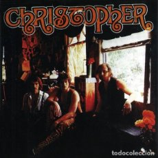 CDs de Música: CHRISTOPHER CD CHRISTOPHER ROCK PSICODELICO 1970 DESCATALOGADO. Lote 194724538