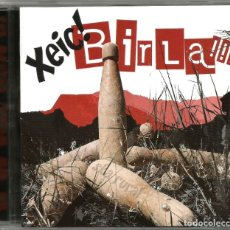 CDs de Música: BIRLA !!! - XEIC ! (CD) 2009 - CANÇÓ CATALANA. Lote 194725133