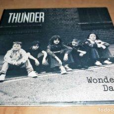 CDs de Música: THUNDER 2 CD WONDER.. LIMITED EDITION DELUXE 2015-TESLA-WHITESNAKE-IRON MAIDEN (COMPRA MINIMA 15 EUR. Lote 194725975