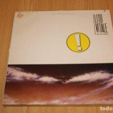 CDs de Música: LITO VITALE - EN SOLITARIO - GRABACIONES ACCIDENTALES 4GA-0408 - 1990. Lote 194726330