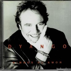 CDs de Música: DYANGO / HIMNOS AL AMOR / CD - HORUS - 2001 RF-4876 , PERFECTO ESTADO. Lote 194728165